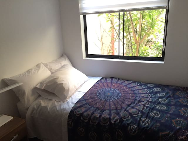 Private bedroom in the heart of San Isidro