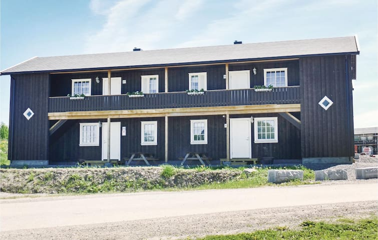 Holiday apartment with 3 bedrooms on 60 m² in Vestby