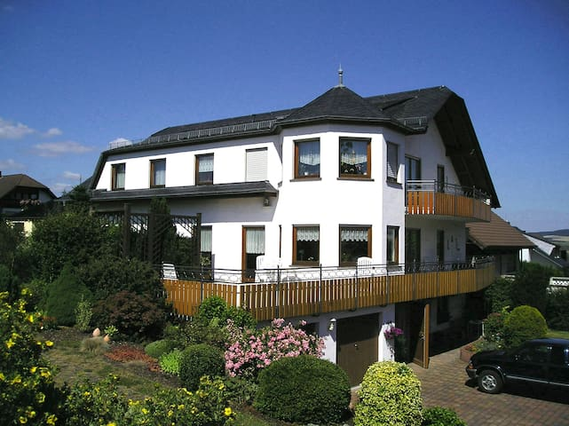 Ferienwohnung Knauf - Sankt Goar - Huoneisto