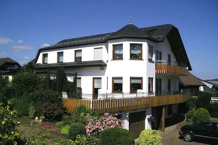 Ferienwohnung Knauf - Sankt Goar - Apartament