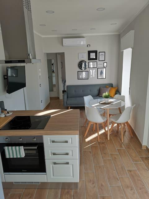 TaLù Apartment