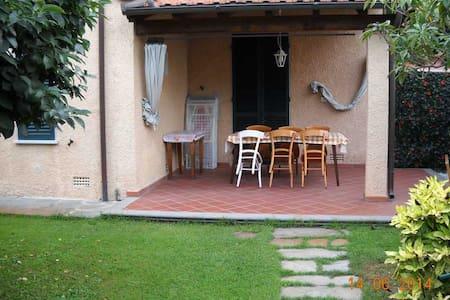 Villa Giada - 3 bedrooms - Forte dei Marmi - 独立屋