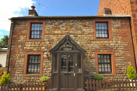 Chocolate Box Cottage close to the Lake District!