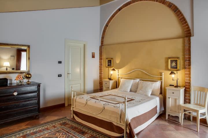 Antico Casale L'Impostino - Classic Room