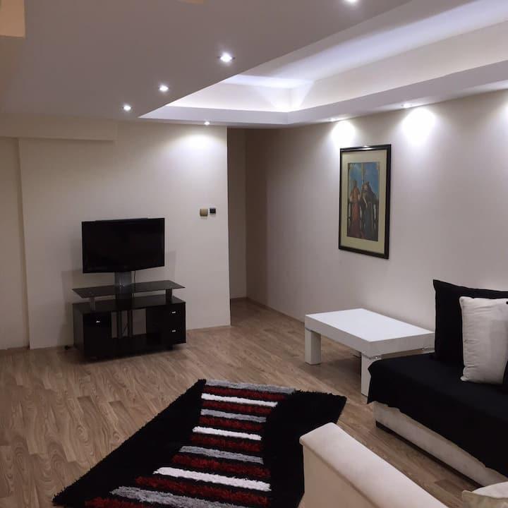 Lovely room in city center