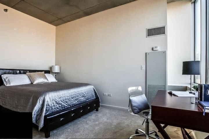 Palms conceirge - Atlanta - Apartment