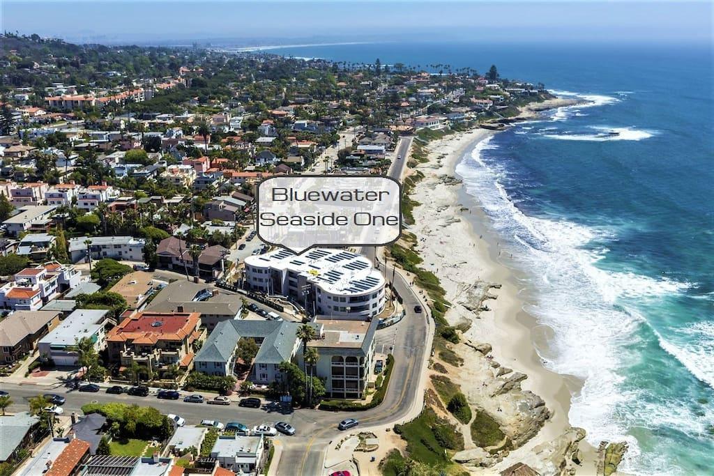 Spectacular Windasea Beach in San Diego