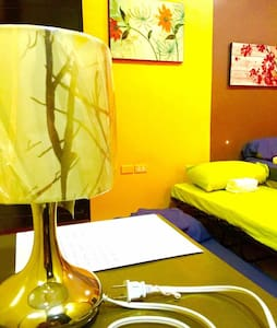 Freestyle Bed&Bfast couple's room - Davao city - Bed & Breakfast