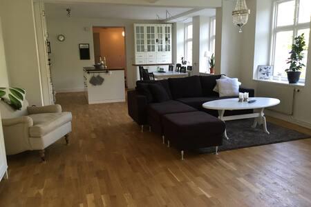 Trevlig lägenhet i charmiga Råå - Apartment