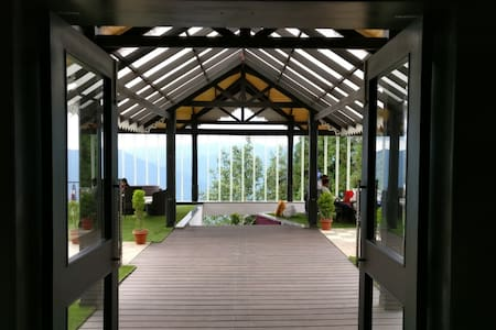 Family Room | 4 People | Sian Resort | Peaceful - Darjeeling