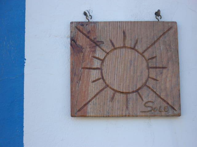 Casa Sole: Pace e Relax a due passi dal mare - Faro - House