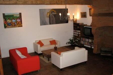 Gite les Peyrets - Montech - House - 2