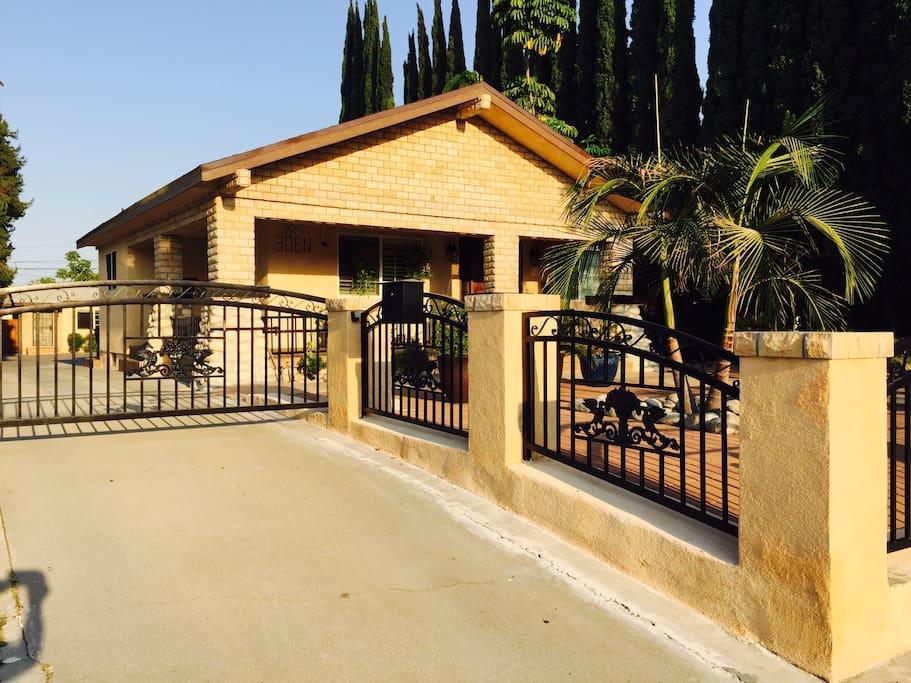 Rooms For Rent In Monterey Park California