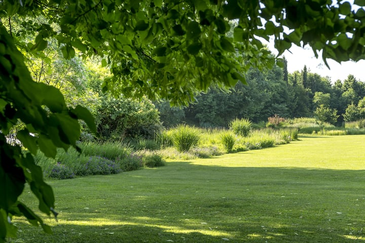Charming countryside dépendance
