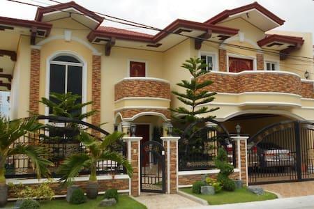 Gated Community in BF Resort Village near Airport