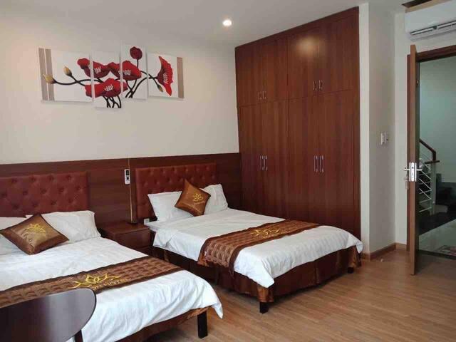 Villa OGO homestay ROYAL LOTUS