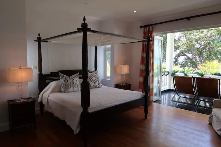 CRIOLLO HOUSE: Ocean view luxury