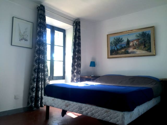 Cosy apartment in Mougins