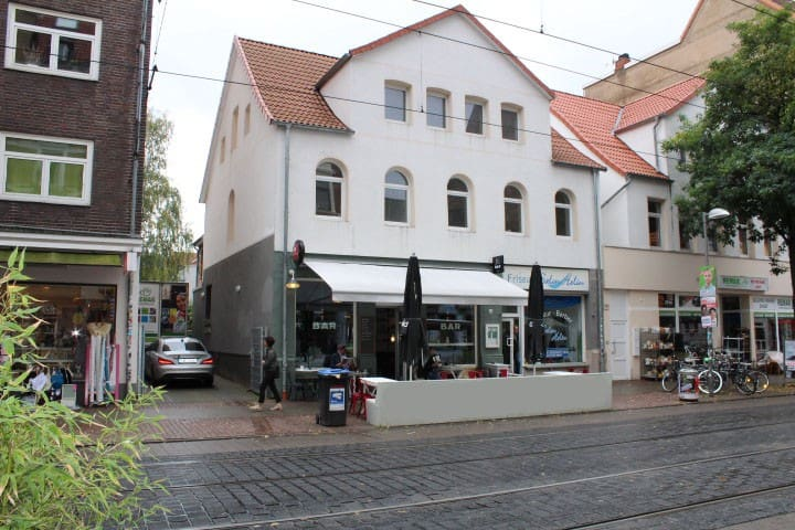 Apartments DBZ Limmerstrasse