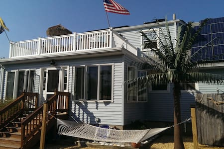 Escape Now to Point Paradise for Labor Day weekend - Point Pleasant Beach - 独立屋