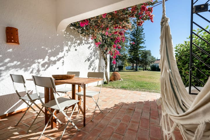 Traditional Tavira V2 Beach Villa