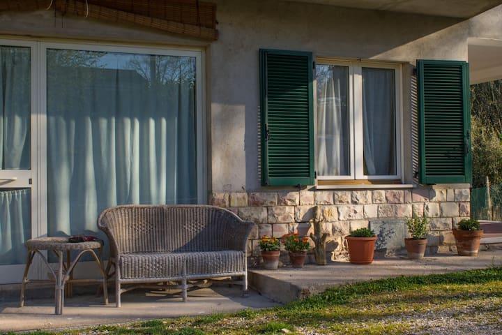 Casa degli Anemoni - Perugia - Casa