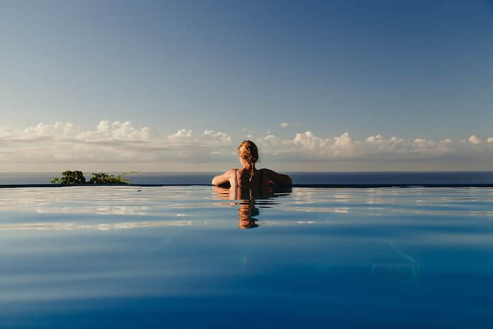 ★ Cristal Azul ★ Privacy in Paradise ★