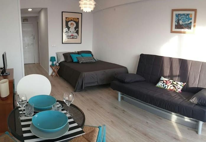 LOVELY APARTAMENT IN SANTA PONCA - Santa Ponsa - House