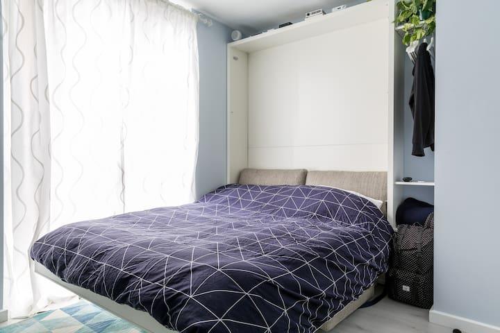 Bespoke Studio - Inner City Oasis - Melbourne - Appartement