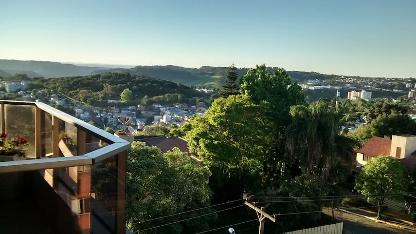 Apto Austrália - Bento Gonçalves - Apartment