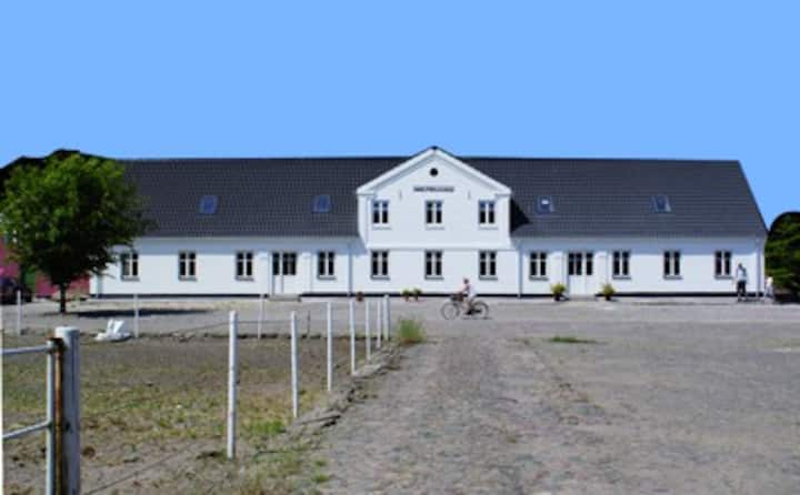 Holtegaard Bed & Breakfast.