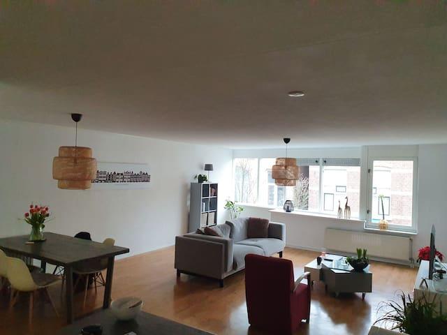 Bergen op Zoom City Centre Apartment