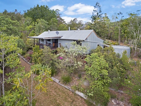 Figtree Self Contained Cottage