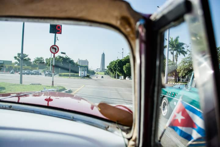 Learn about Havana's iconic places