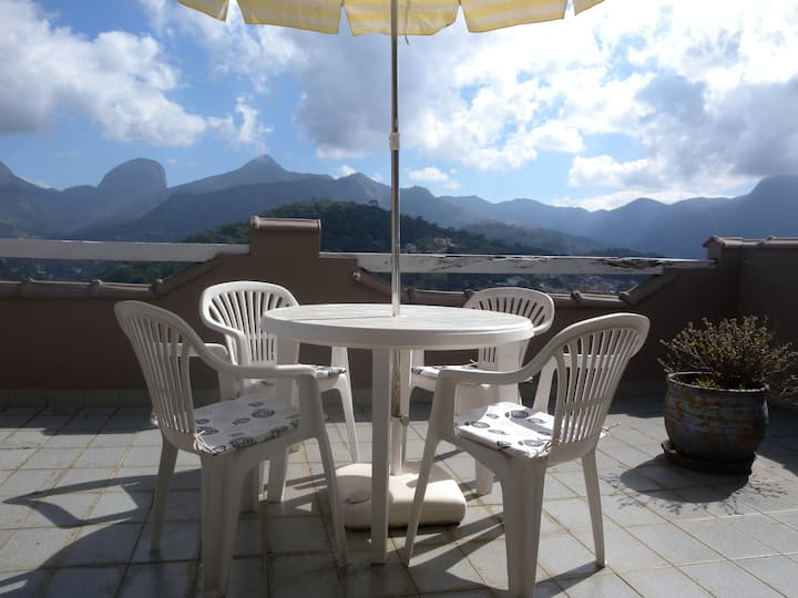 Teresopolis Golf Club - town house
