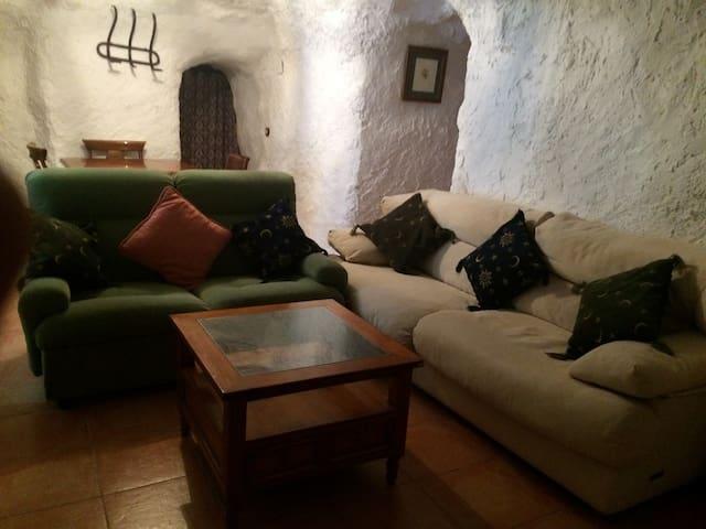 El capricho del almazaran - Casas de Juan Núñez - House