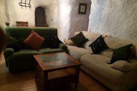El capricho del almazaran - Casas de Juan Núñez - 단독주택