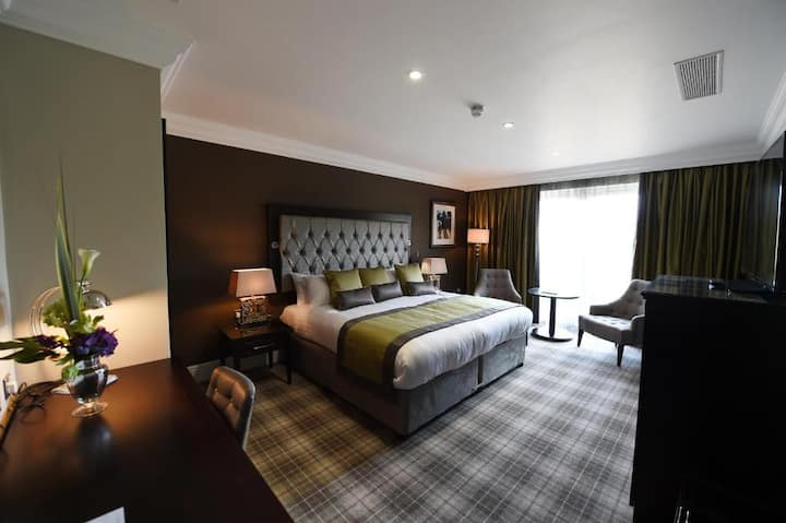 Family Room at Ramside Hall Hotel