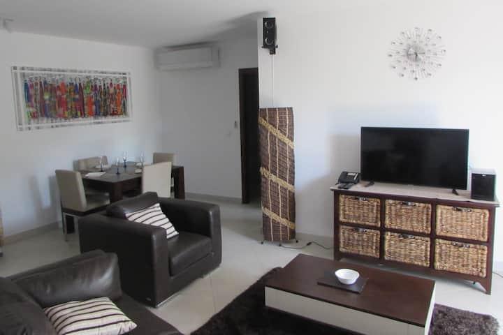 Ann's Private Rentals 1 Bed Apt Dunas Resort