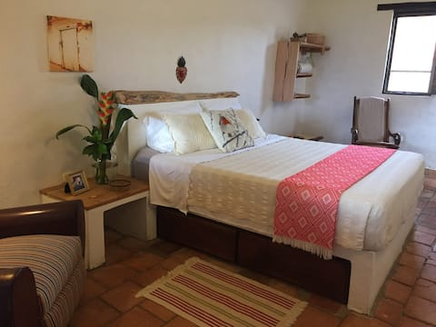 Casa Frida Master Suite