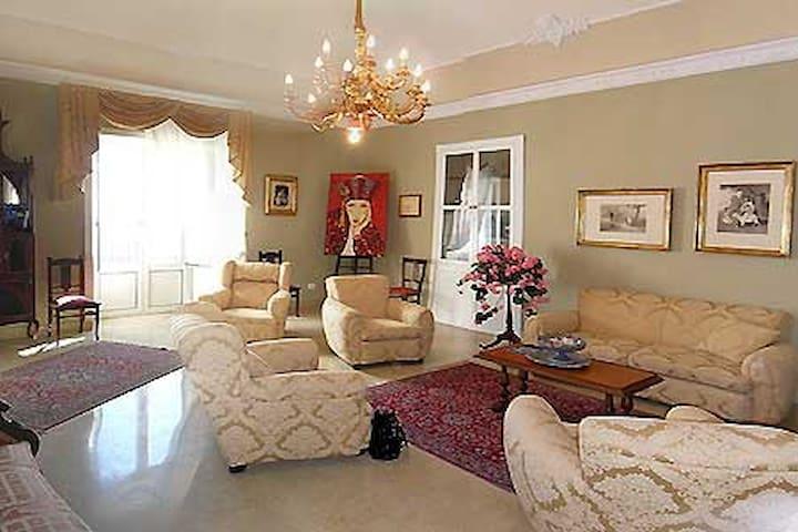 Corte Regina Sibilla - Caltabellotta - Lägenhet