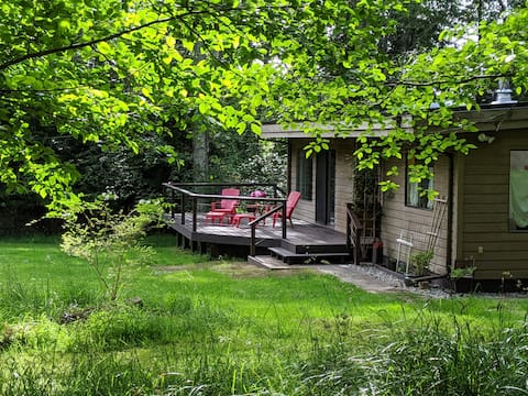 Mountside Meadow Vacation Home
