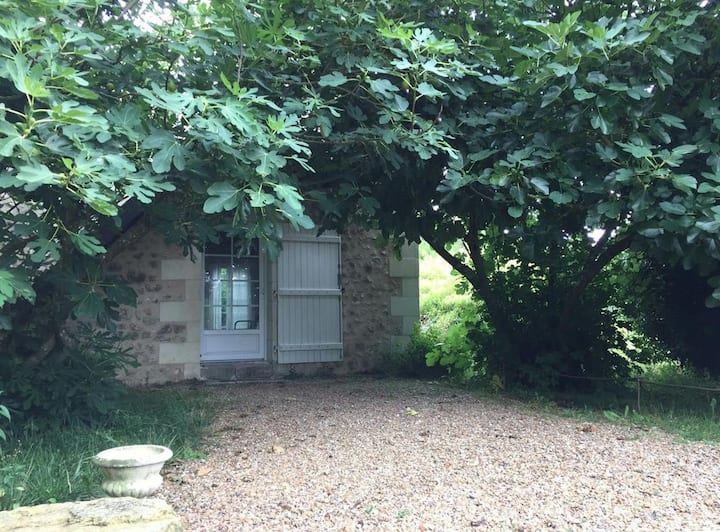 Maison du petit bois
