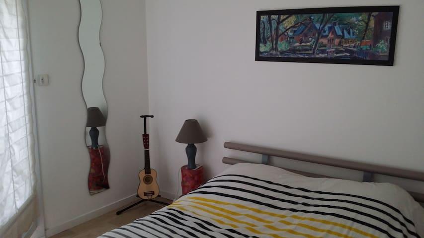 Belle chambre - Rennes - Bed & Breakfast