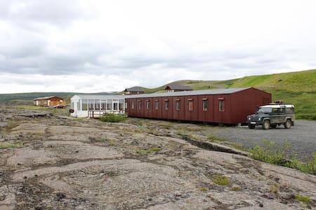 Hlíð Hostel