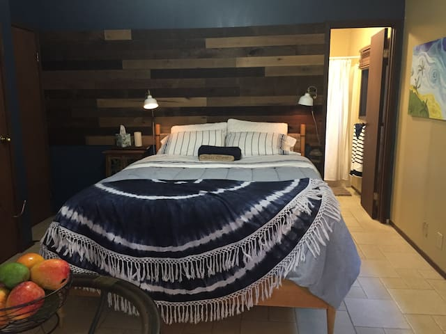 The Nest in Haiku 6-month stay