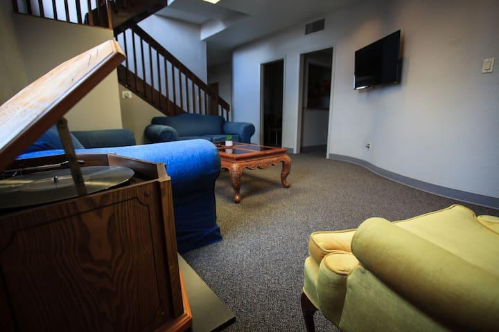 A Quiet Bedroom in the Heart of Grand Junction