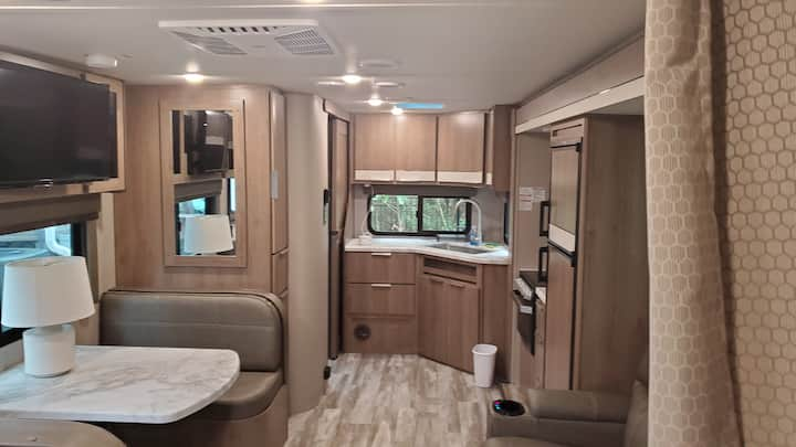 Cozy Camper in KDH