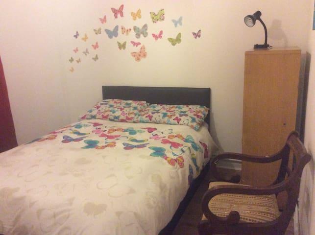 Cosy double room in Sydenham