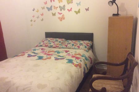 Cosy double room in Sydenham - London - Lägenhet